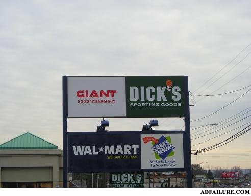  - hehe.. Giant Dicks