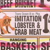 Lobstermeat