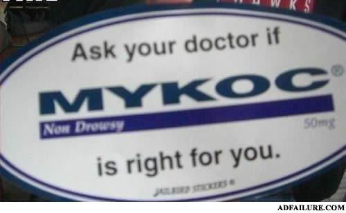 - Only I know if Mykoc is the right Rightkoc